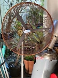Evant- air fan