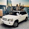2005 Toyota Kluger Grande CVX 4WD Automatic SUV