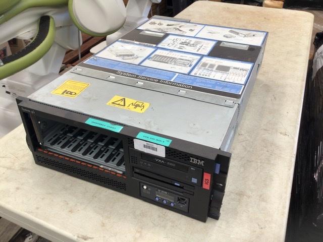 IBM Server Unit
