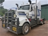 2012 Kenworth T909 6 x 4 Prime Mover Truck