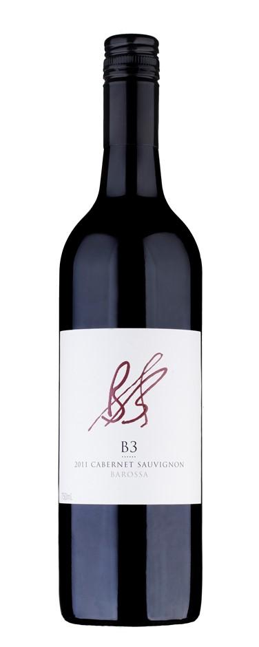 "Basedow's ""B3"" Barossa Cabernet Sauvignon 2011 (12 x 750mL) Barossa"