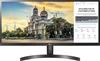 LG Electronics Ultrawide 29`` IPS Monitor, BLACK. NB: Not Working. (SN:B07X