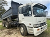 1999 Hino FS1K Tipper Truck