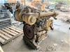 CAT 6 Cylinder Diesel Engine