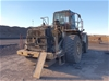 2001 Caterpillar Wheel Loader with Fork Attachment
