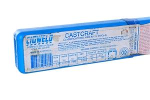 2.5kg Pack x CIGWELD CASTCRAFT Nickel/Co