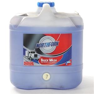 NORTHFORK Truck Wash 15L. (SN:B02Z1154)