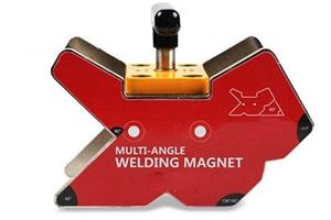 Multi-Angle Magnetic Welding Clamp Neody