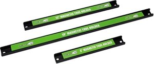 GRIP Magnetic Tool Holder Set, Black, 3