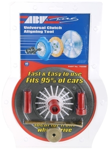 3 x ABW Universal Clutch Aligning Tools.
