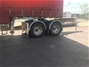 <p>2014 OPhee Converter Tandem Dolly Trailer</p>