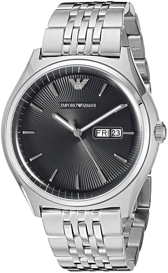 Contemporary new Emporio Armani Men's Watch