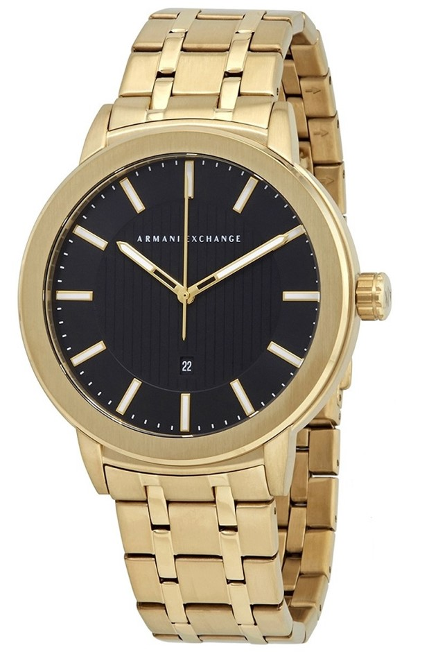 Minimalist designed new Armani Exchange Men's Watch