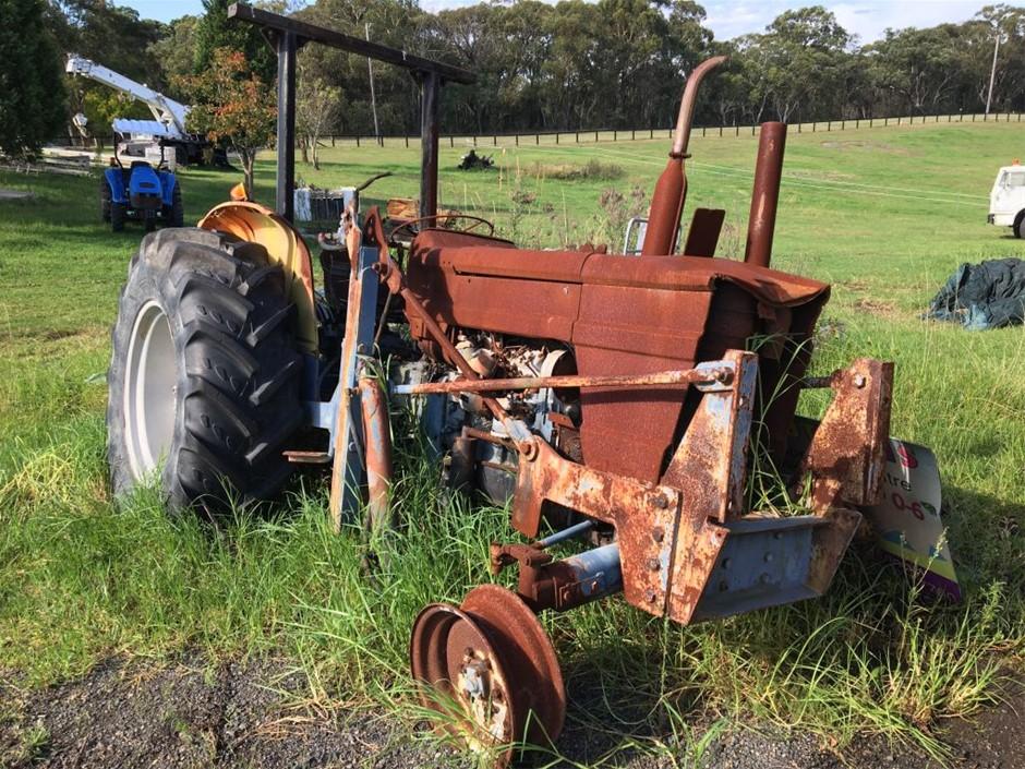 1983 Kubota Tractor