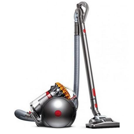 DYSON Big Ball Vacuum Cleaner Model 37C. N.B Not in original packaging, Has
