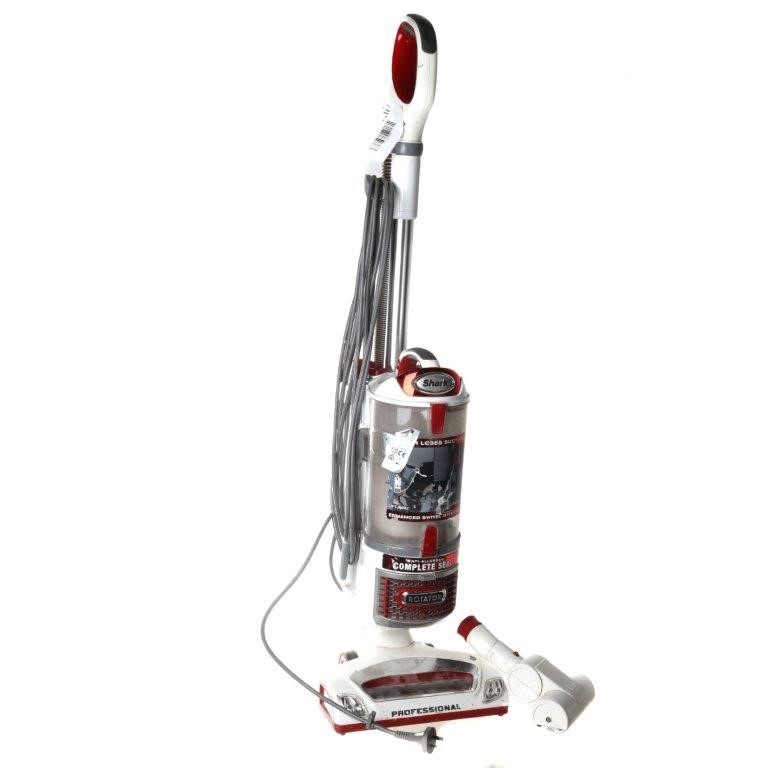 SHARK ROTATOR Professional Vacuum. N.B Used (SN:CC74508) (280739-21)