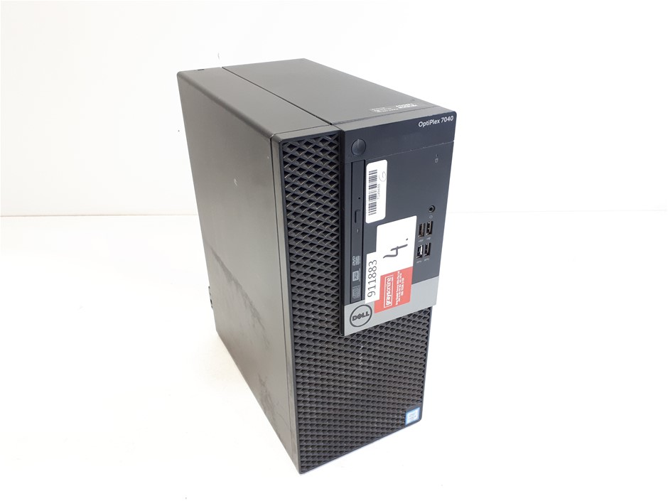 DELL OPTIPLEX 7040