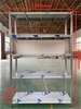 5-Layer Stainless Steel Shelf