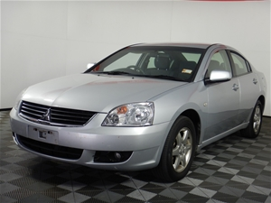 2005 Mitsubishi 380 DB Automatic Sedan