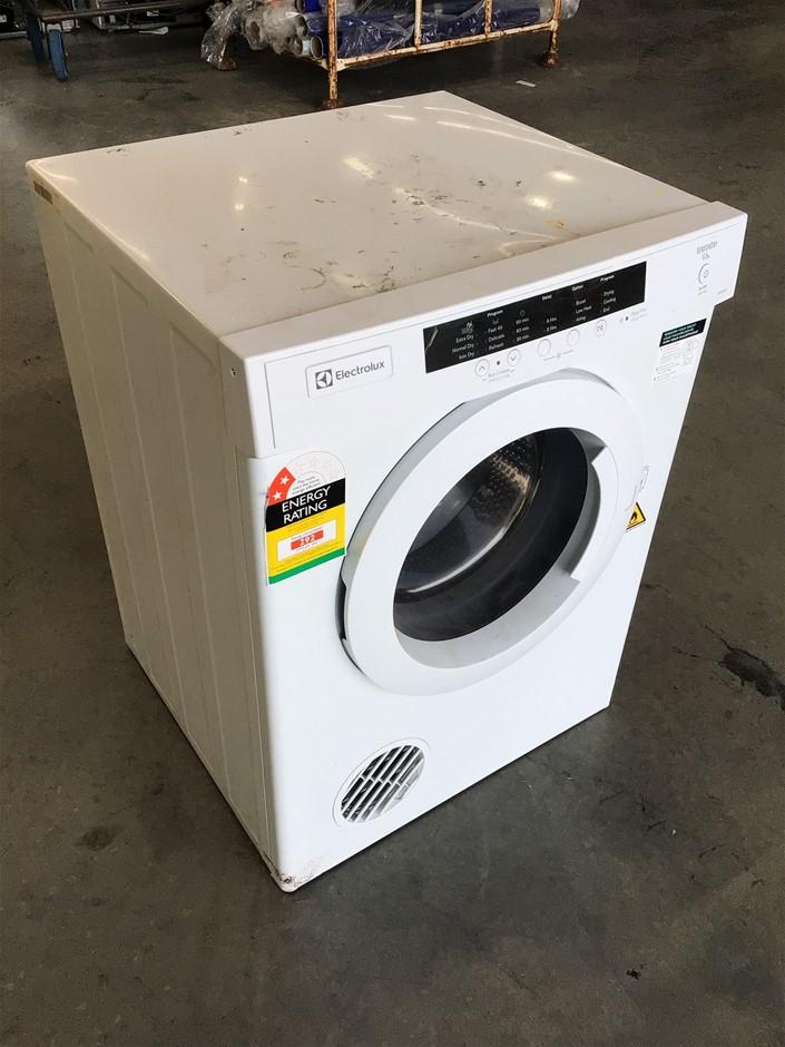 Electrolux 6.5kg Clothes Dryer - Model EDV6552