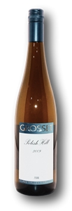 Grosset Polish Hill Riesling 2009 (1x 75