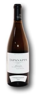 Tapanappa Tiers Vineyard Chardonnay 2007