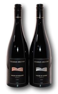 Charles Melton Shiraz Mixed Pack 2006 (2