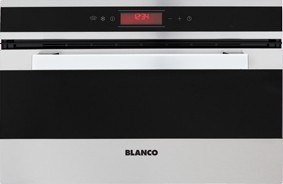 Blanco 60cm Steam Oven (BOSS382X) - ORP: $2,229