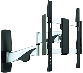 MONOPRICE Full-Motion Articulating TV Wall Mount Bracket- TVs 32in To 55in
