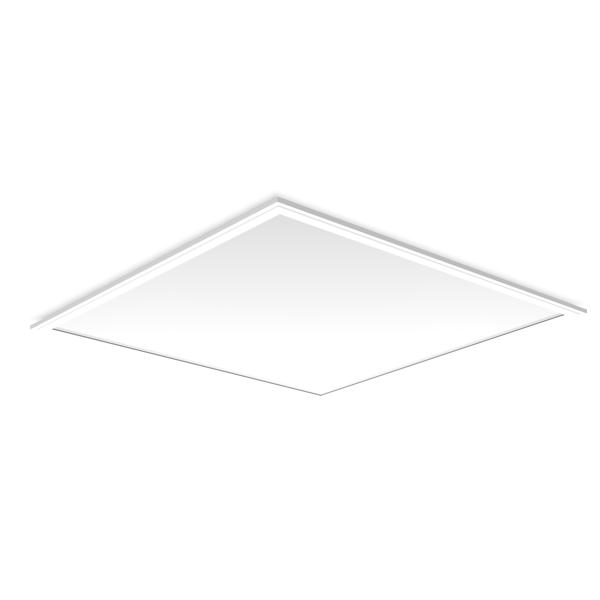 Qty 5 x LED Panel Lights