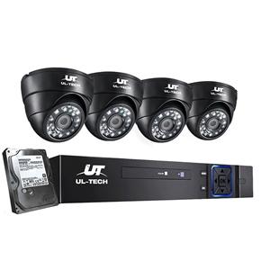 ULtech CCTV Camera Security System Home