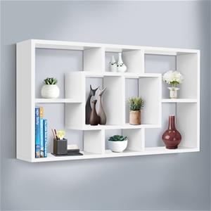 Artiss Floating Wall Shelf DIY Mount Sto