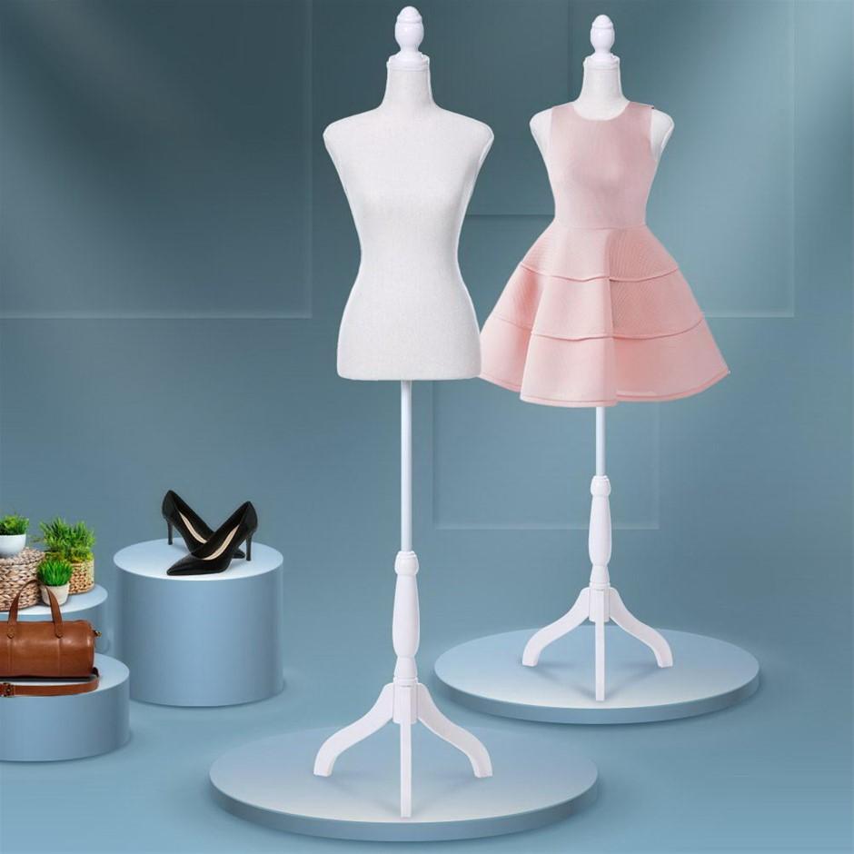 Female Mannequin 170cm Model Dressmaker Clothes Display Torso
