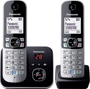 PANASONIC Digital Cordless Phone with An