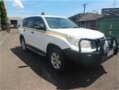 Unreserved Engineering Company Surplus Vehicles - NT