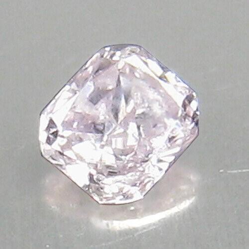 0.07Ct PINK diamond