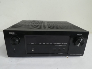 Denon AVR-X3000 7.2CH Integrated Network