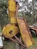 Hammer Mill Charf Cutter