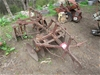 Ransomes Disk Plough