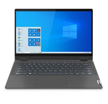 Lenovo IdeaPad Flex 5 14IIL05 14-inch Notebook, Grey