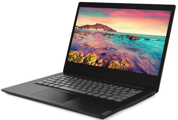 Lenovo IdeaPad S145-14ILL 14-inch Notebook, Black