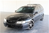 2005 Holden Commodore Executive VZ Automatic Wagon