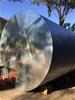 5000 Gallon Sq Galvanised Aquaplate Water Tank