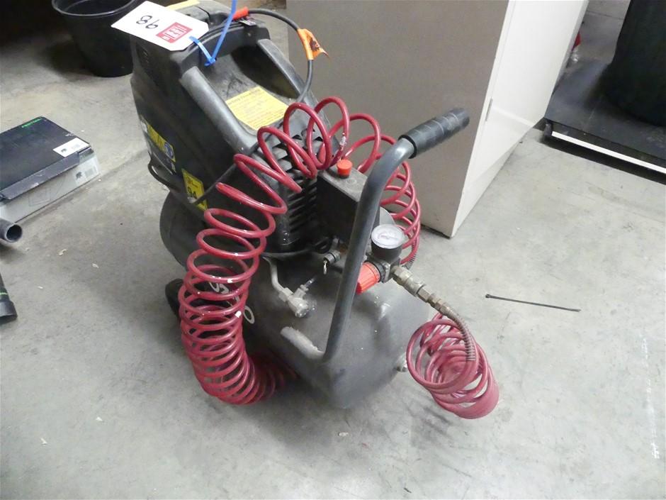 Ozito, Portable Air Compressor