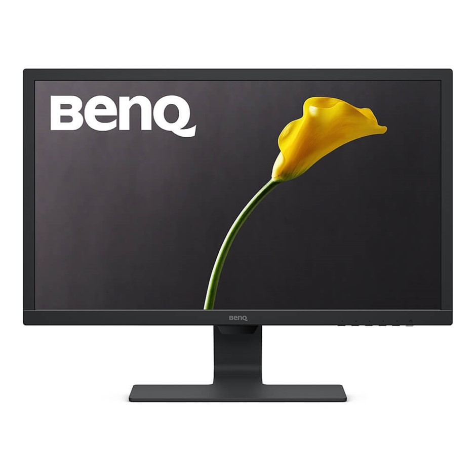 BenQ GL2480 24 inch Full HD Eye-care Stylish LED Monitor
