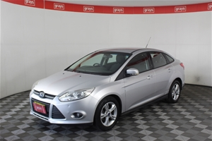 2012 Ford Focus Trend LW II Automatic Se