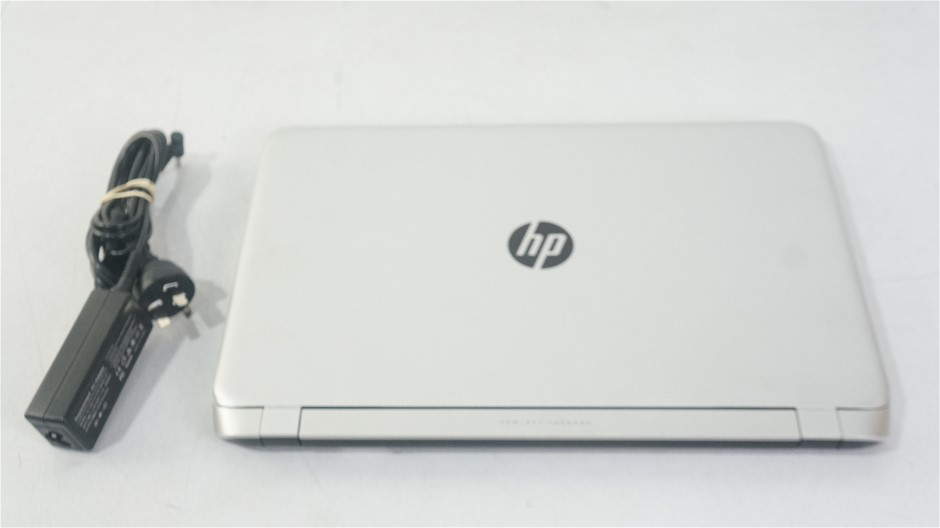 HP Pavilion 15 15-Inch Notebook