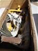 Unused Excavator Quick Coupler