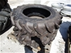Qty 2 x Tractor Tyres