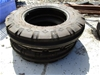 Qty 2 x Tractor Steer Tyres